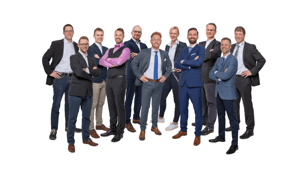 connecT-Gruppenfoto-Consulting-&-Vertrieb