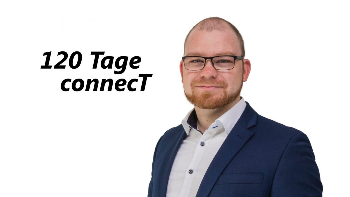 connecT CK 120 Tage